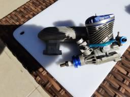 Aeromodelo Motor Evolutivo 120