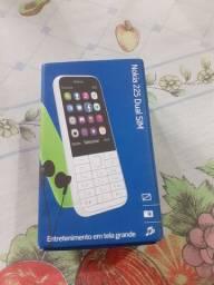 Vendo celular Nokia 225