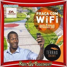 Título do anúncio: Loteamento Terras Horizonte &¨%$#