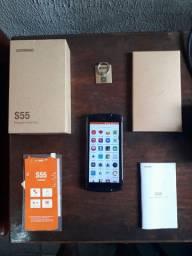 Smartphone Doogee S55