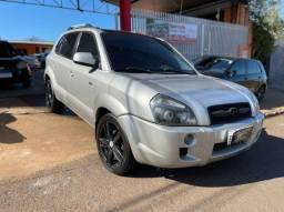 Hyundai Tucson 2.7 Mpfi Gls 24v 1800 Cv 4Wd Gasolina 4p Automática