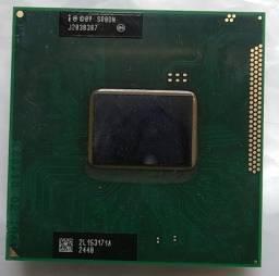 Processador i3-2350M Notebook