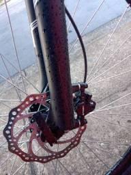 Bicicleta MTB Foxxer 2020