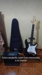 Vende se guitarra
