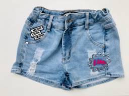 Short Jeans Anime 12
