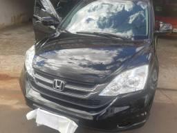 Honda crv impecável