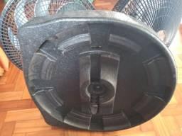 Isopor para ferramentas de roda