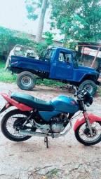 Título do anúncio: Honda 2004 150