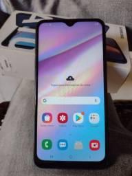 Samsung A10s 32gb novinho sem detalhes