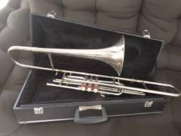 Trombone sib curto