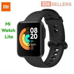 Mi Watch Lite - Novo Smartwatch da Xiaomi