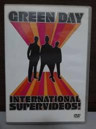DVD - Green Day Internacional Superhits