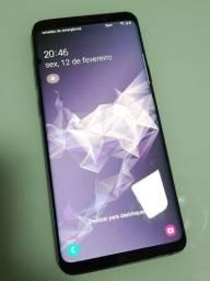 Título do anúncio: Samsung S9+ (plus)