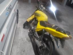 Dafra speed 2008