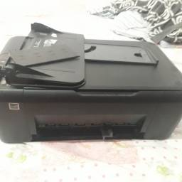 Impressoras HP multifuncional E epson