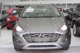 Título do anúncio: Hyundai HB20X 1.6 Vision Flex Aut. 5p 2021