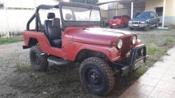 Jeep ford a diesel 25.000,00