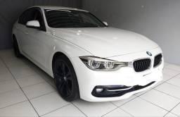 BMW 320iA - 2016 Modern/Sport TB 2.0