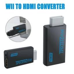 Adaptador de Wii para HDMI