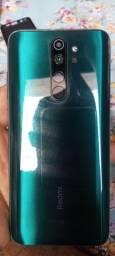 Vendo ou Troco Note 8 Pro