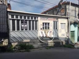 Linda Casa no Cidade de Deus com garagem