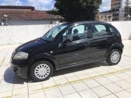 C3 glx 1.4 carro top