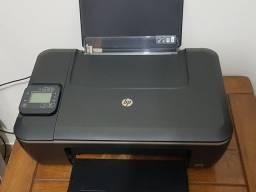 Impressora HP WIFI multifuncional (3515 Ink Advantage)