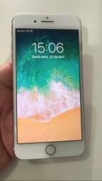 Iphone  7plus de 32gb rose vende-se