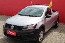 Saveiro Robust 1.6 Completa 2020 - 31.000 km