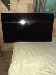 Vendo essa tv 55 polegadas  150 RS