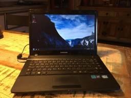 Notebook Samsung NP270E4E Usado Ótimo Estado