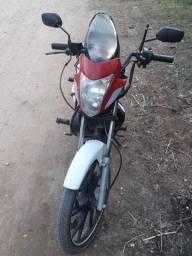 Vendo 50cc , modificada para 75cc