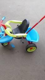 Vende se Triciclo