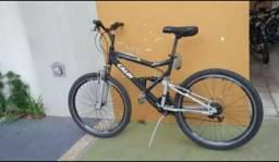 Bicicleta Caloi Aluminio aro 26  21 marchas