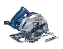Serra Circular 7. 1/4 Pol 1500w Gks150 Bosch