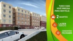 Residencial Vista Park - Entrada a partir de 150 reais