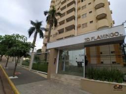 Apartamento para alugar com 3 dormitórios em Consil, Cuiabá cod:CID2578