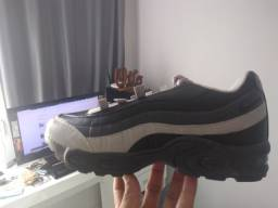 Tênis Nike Academia Caminhada Dia Dia Corrida