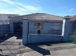 Ótima casa em PG para troca por casa ou apto em Prudentópolis!