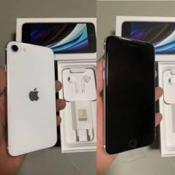 IPhone SE 64Gb 2ºGeração ( Novíssimo com Garantia Apple )