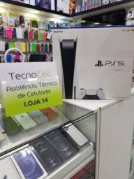 PS5 NOVO LACRADO (Pego ps4/xbox one usado)