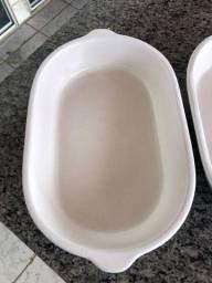 Refratário de cerâmica