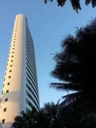 Jean Charles/Monteiro: Ed Maria Pia , 4 suites, 3 vagas,  189 m2 , Lazer completo