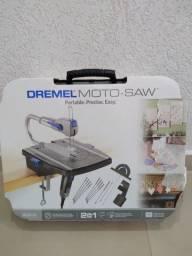 Serra tico tico Dremel Moto-Saw