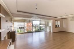 Apartamento para alugar com 3 dormitórios em , cod:I-029265