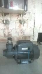 Bomba d'água 1/2cv bifasica 220volts 250,