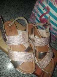 Sapatos de menina n° 32