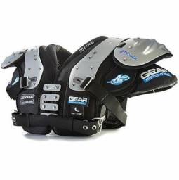 Shoulder Pad Adulto Gear Pro-tec Z-cool Linemans Large