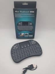 Teclado mini keyboard