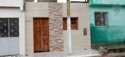 Título do anúncio: Casa com 2 dormitórios à venda, 56 m² por R$ 168.000,00 - Maurício de Nassau - Caruaru/PE